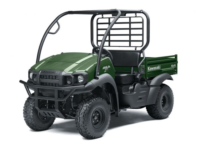 2020 Kawasaki MULE SX 4X4 FI Photo 5 of 6