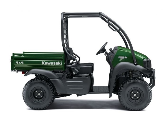 2020 Kawasaki MULE SX 4X4 FI Photo 6 of 6