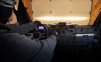 2020 Polaris RANGER CREW XP 1000 Premium Polaris Pursuit Camo Photo 11 of 18