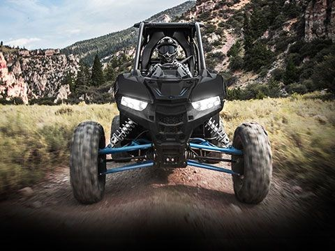 2020 Polaris RZR RS1 Cruiser Black Photo 2 of 8