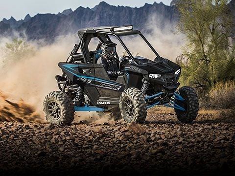 2020 Polaris RZR RS1 Cruiser Black Photo 3 of 8