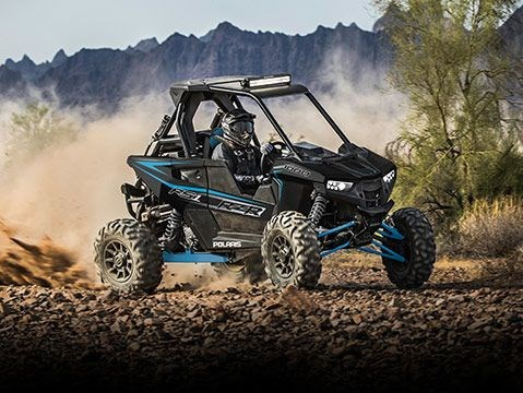 2020 Polaris RZR RS1 Cruiser Black Photo 7 of 8