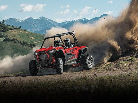 2020 Polaris RZR XP Turbo Stealth Black Photo 5 of 7