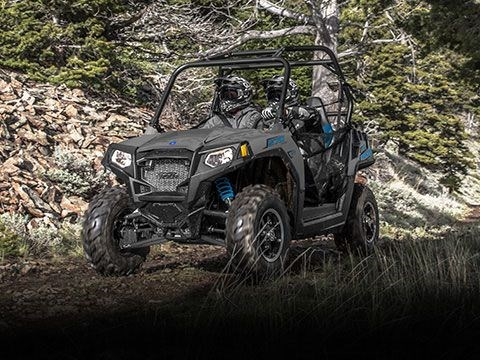 2020 Polaris RZR 570 White Photo 2 of 9
