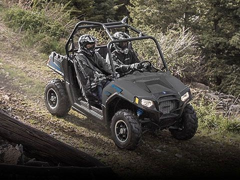 2020 Polaris RZR 570 White Photo 4 of 9