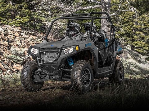 2020 Polaris RZR 570 White Photo 6 of 9