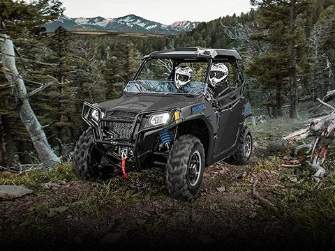 2020 Polaris RZR 570 White Photo 8 of 9