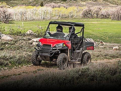 2020 Polaris RANGER 500 Sage Green Photo 6 of 9
