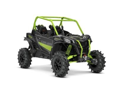 2020 Can-Am Maverick™ Sport X mr 1000R Photo 1 of 1