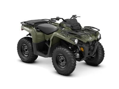 2020 Can-Am Outlander™ DPS™ 450 Photo 1 of 1