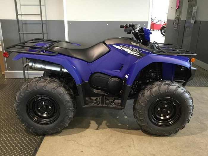 2020 Yamaha Kodiak 450 EPS Photo 2 of 6
