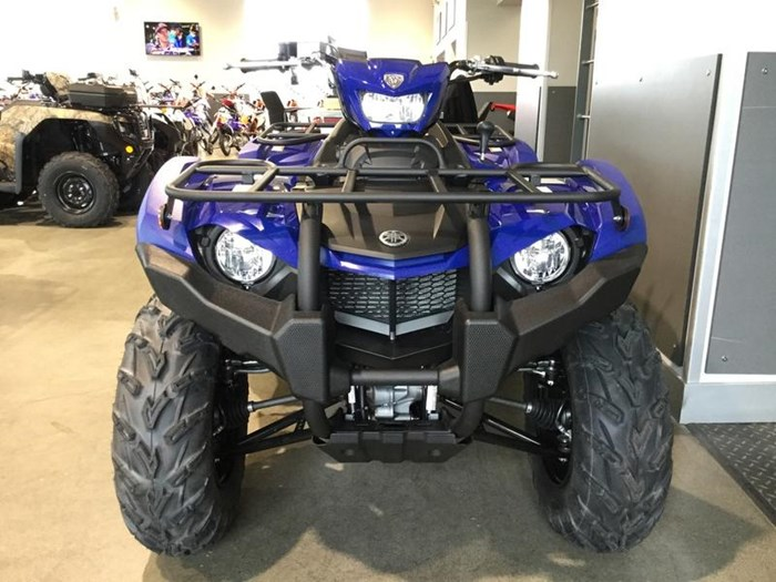 2020 Yamaha Kodiak 450 EPS Photo 4 of 6