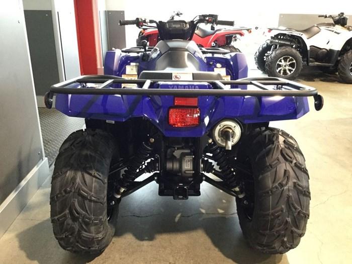 2020 Yamaha Kodiak 450 EPS Photo 5 of 6