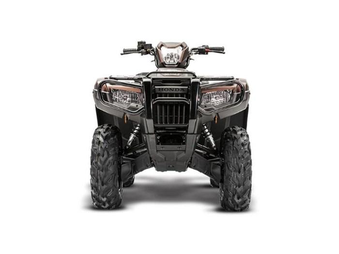 2020 Honda TRX520 Rubicon IRS EPS Mat Molasses Brow Photo 6 of 6
