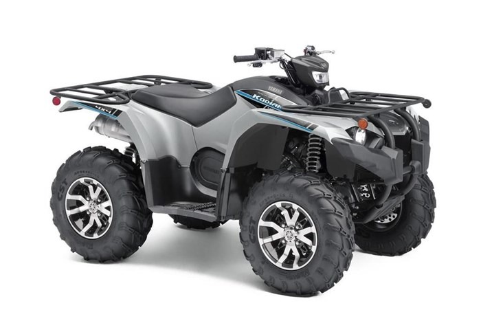 2020 Yamaha Kodiak 450 EPS SE Photo 1 of 2