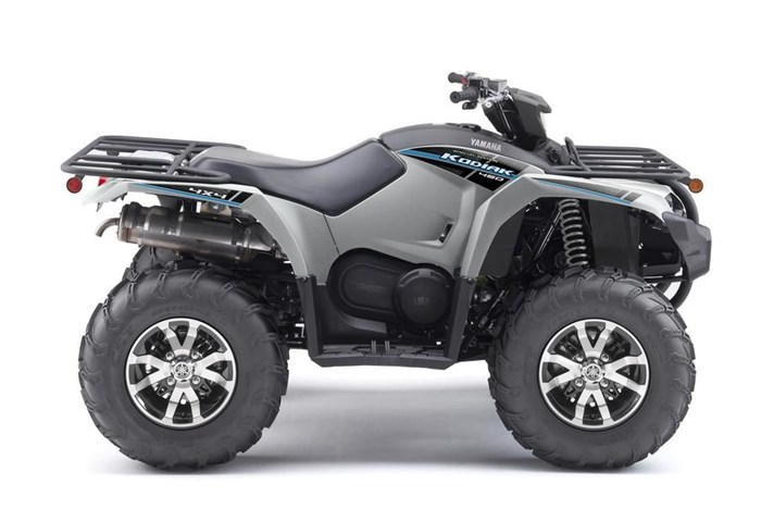 2020 Yamaha Kodiak 450 EPS SE Photo 2 of 2
