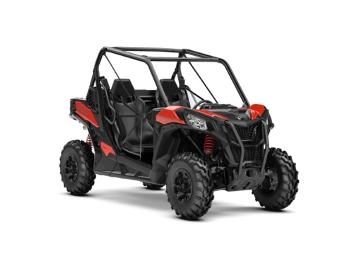 2020 Can-Am Maverick™ Trail DPS™ 800 Photo 1 of 1