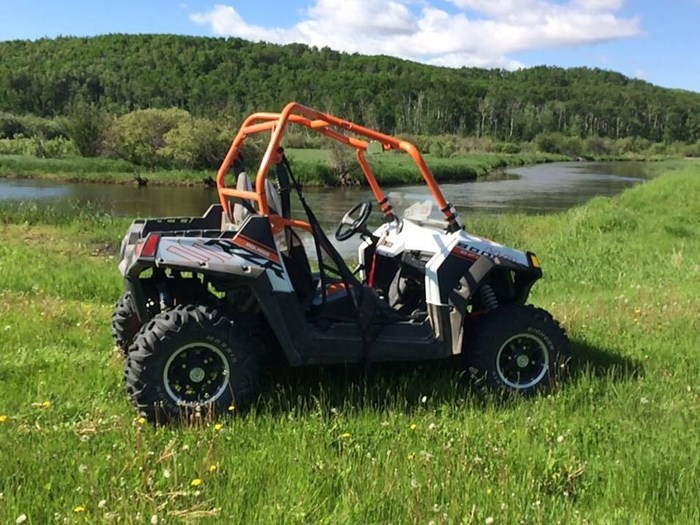 2013 Polaris RZR Photo 1 of 6