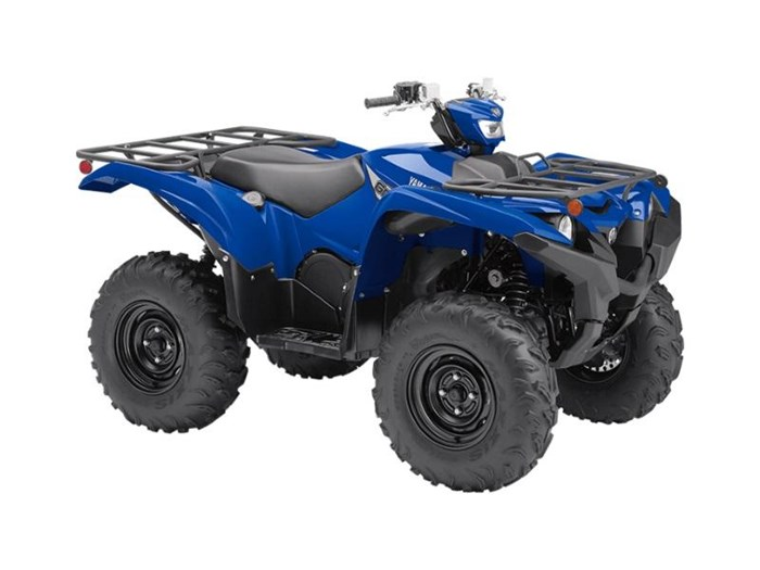 2020 Yamaha Grizzly EPS Photo 2 of 2