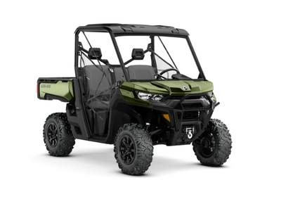 2020 Can-Am Defender XT™ HD10 Photo 1 of 1
