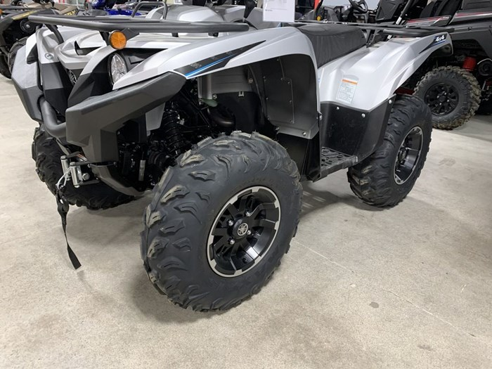 2020 Yamaha Grizzly EPS LE Photo 4 of 7