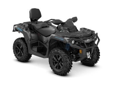 2020 Can-Am Outlander™ MAX XT™ 850 Photo 1 of 1