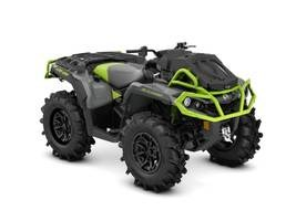 2020 Can-Am Outlander™ X® mr 850 Photo 1 of 1