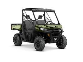 2020 Can-Am Defender XT™ HD8 Photo 1 of 1