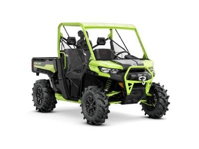2020 Can-Am Defender X™ mr HD10 Photo 1 of 1