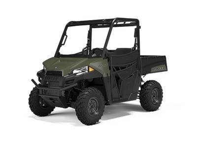 2020 Polaris Ranger® 500 Photo 1 of 1