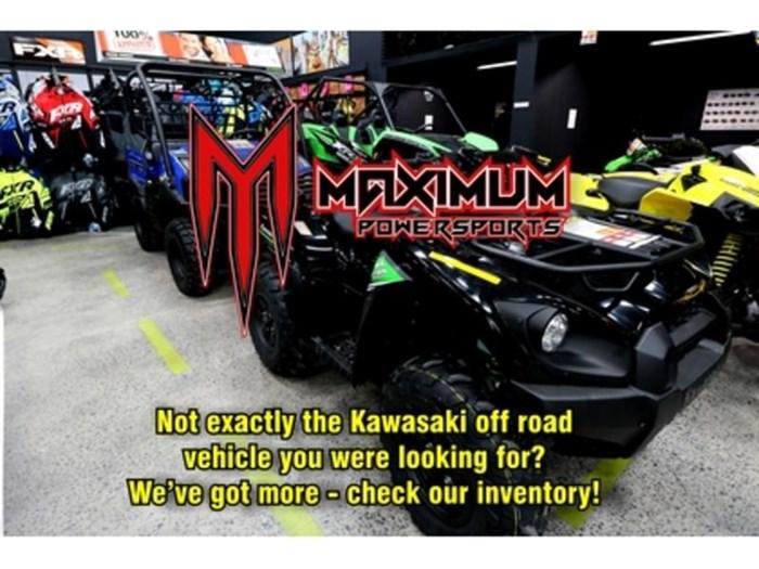 2020 Kawasaki Mule Pro-MX EPS Photo 5 of 5