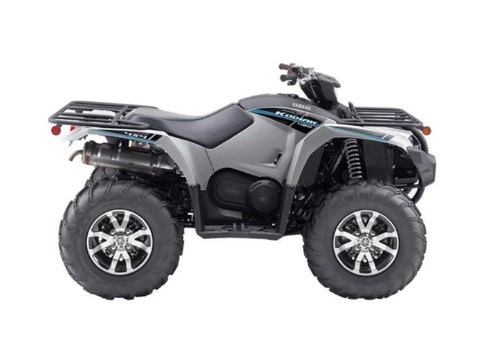 2020 Yamaha Kodiak 450 EPS SE Photo 1 of 1