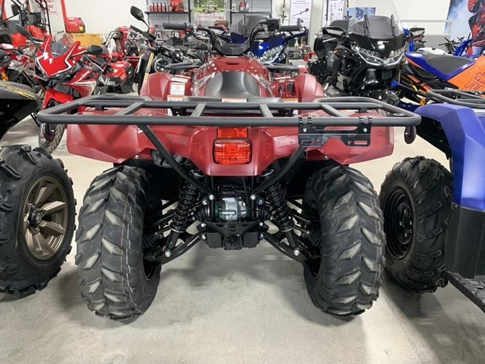 2020 Yamaha Kodiak 700 Photo 4 of 5