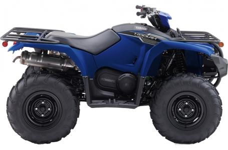 2019 Yamaha Kodiak 450 EPS - YF45KPKL Photo 1 of 2
