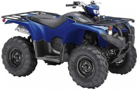2019 Yamaha Kodiak 450 EPS - YF45KPKL Photo 2 of 2