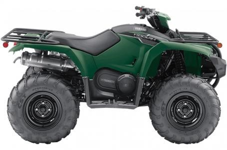 2020 Yamaha Kodiak 450 EPS - YF45KPLG Photo 1 of 12