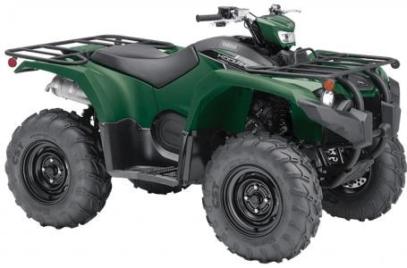 2020 Yamaha Kodiak 450 EPS - YF45KPLG Photo 2 of 12