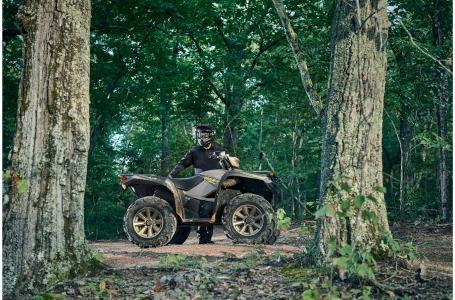 2020 Yamaha Grizzly EPS SE - YF70GPSLC Photo 7 of 15