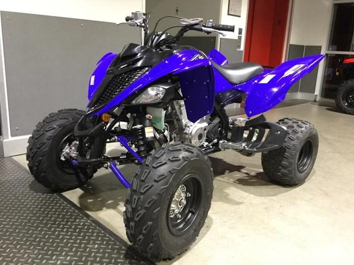 2019 Yamaha Raptor 700R Photo 4 of 5
