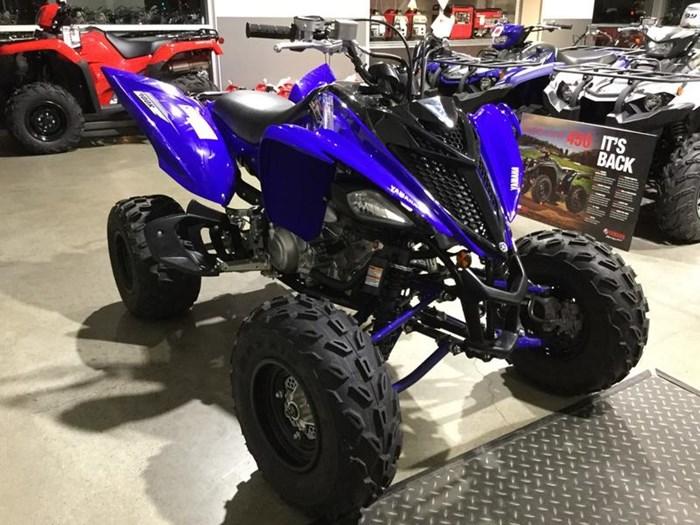 2019 Yamaha Raptor 700R Photo 5 of 5