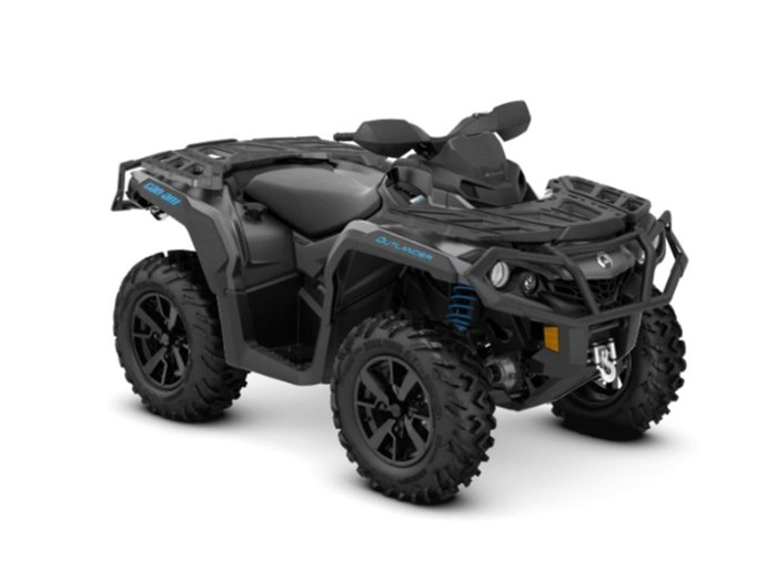 2020 Can-Am Outlander™ XT™ 850 Photo 1 of 1