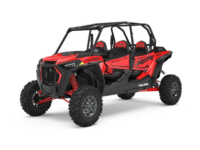 2020 Polaris RZR XP® 4 Turbo Photo 1 of 1