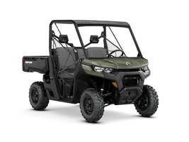 2020 Can-Am Defender HD5 Photo 1 of 1