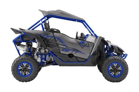 2017 Yamaha YXZ1000R-SS SE 2 - YX10ZXPSHS Photo 1 of 3