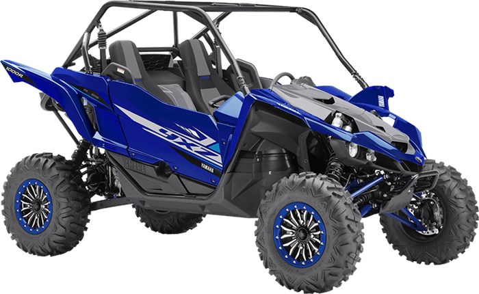 2020 Yamaha YXZR SS EPS SE Photo 1 of 1
