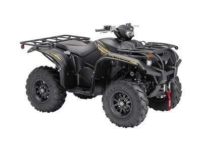2020 Yamaha Kodiak 700 EPS SE Photo 1 of 1