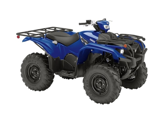 2020 Yamaha Kodiak 700 EPS Photo 1 of 1