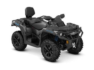 2020 Can-Am Outlander™ MAX XT™ 650 Photo 1 of 1
