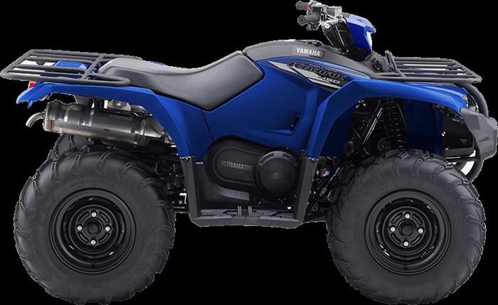 2020 Yamaha Kodiak 450 EPS Photo 1 of 2