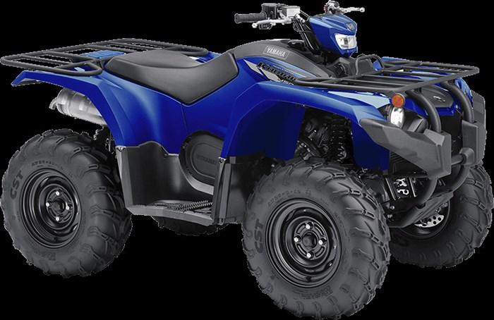 2020 Yamaha Kodiak 450 EPS Photo 2 of 2